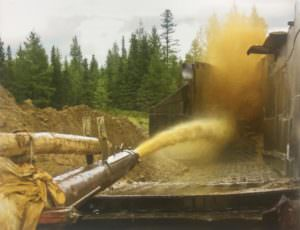 6 насосы для золотодобычи